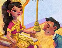 Clever Amaradevi - Storytime Magazine issue 44
