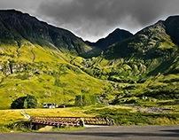 Photography Scotland