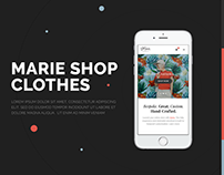 Simple design kit for shop