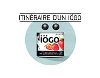 iogo.ca - Itinéraire d'un iögo / A iögo's journey