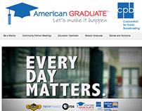 American Graduate Web Design
