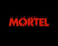 GRAPHIC DESIGN •Mortel