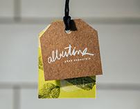 Albertina – Pães Especiais