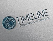 TIMELINE - Corporate Identity