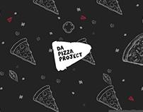 Da Pizza Project