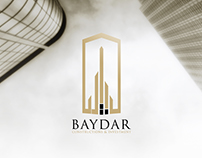 Baydar Construction & Investment - Branding