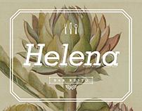 Helena | Bar Resto