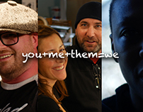 You+Me+Them=We - An Experimental Documentary
