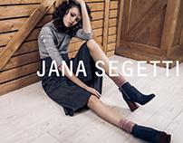 Campaign for Jana Segetti