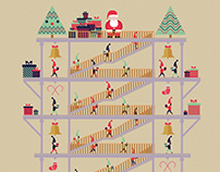 Christmas Cards and Print