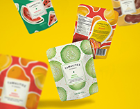 TAMALITOZ Candy Packaging project