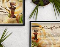 Cartel Cultura Jambelí