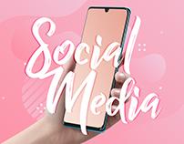 Social Media VOL.01