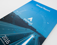 Ascendi - Annual Report