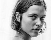 Portrait Ilona