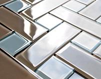 Glass Tiles / Patterns