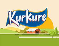 KURKURE- Infographics