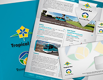 TROPICAL BUS & TENERIFE BUS TOUR