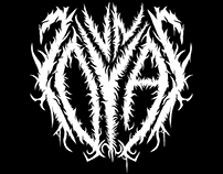 UNLOYAL - Fictional Logo