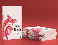 Couverture de livre / Book cover: White Death