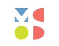 Museum of Science Rebrand