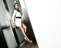 Fashion Editorial Life Magazine