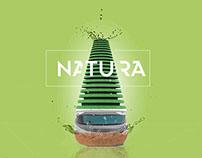 NATURA - Potable Rain Water