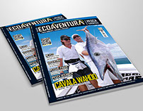 Revista - Magazine - Ecoaventura