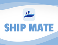 Ship Mate Cruise Finder Travel iOS Mobile App