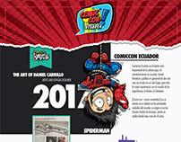 Comic-Con Ecuador