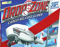 Smartlab - Drop Zone