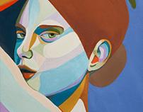 FIGURATIVE ARTWORKS / AUTUMN 2020