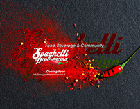 Spaghetti&Peperoncino - Full Identity and Strategy