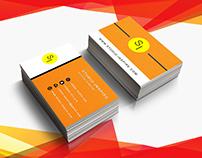 Studio Inspire - Business Card