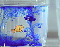 Fish Color - Animated short