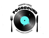 #FOODSOUND