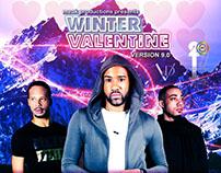 Meak Pro's WINTER/VALENTINE Promo Campaign 2017