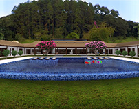 Hotel Fazenda SP Jun17