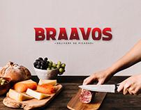 Braavos - Logotipo