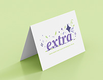 Pay It Forward Fund: Extra