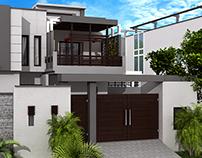 Work For Sabiq Ahmed