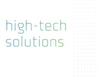 Innovaciones Unidas Company Brochure and Presentation