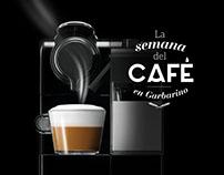 Semana del café
