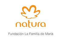 FUNDACIÓN LA FAMILIA DE MARÍA, EVENTO NATURA 13-11-2018
