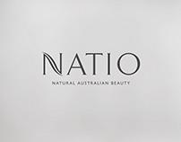 NATIO // CONTRACT