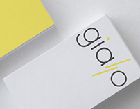 """Giallo"" corporate image"