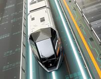 Dubai Award For Sustainable Transport 2019
