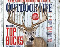 'America's Top Bucks', Outdoor Life
