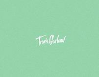 Travis Garland: Branding