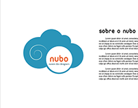 Nubo: A nuvem do Designer Nubo: The Designer's cloud